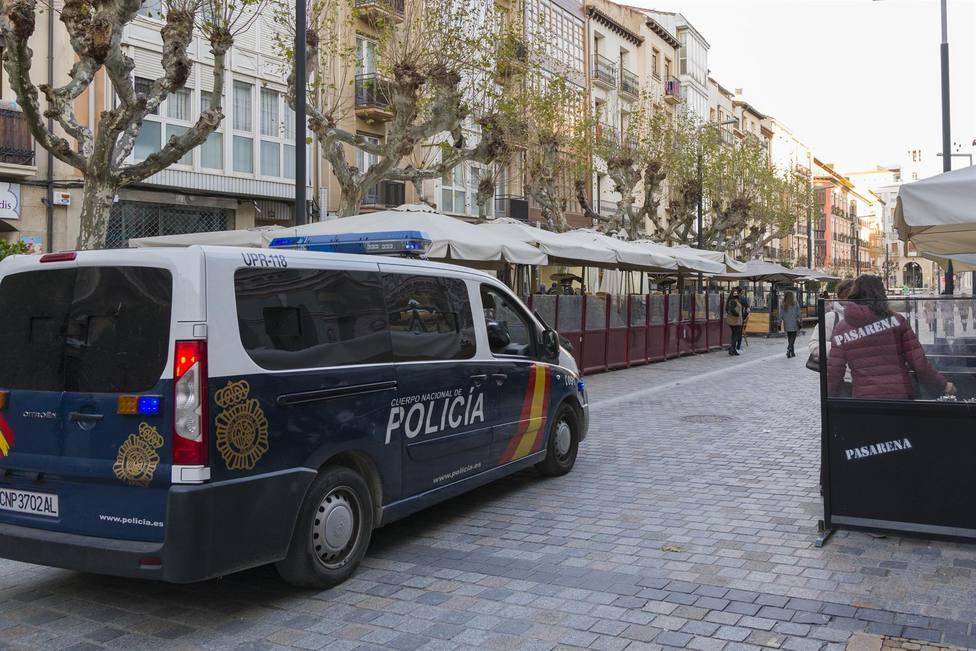 La Rioja fue en 2020 la tercera Comunidad con la tasa de criminalidad más baja de España