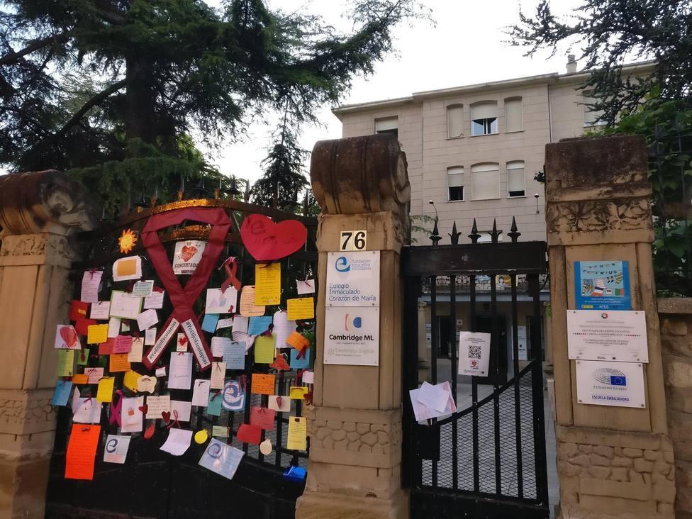 Educación plantea a los centros concertados de La Rioja no suprimir unidades en Infantil en el curso 2021/2022