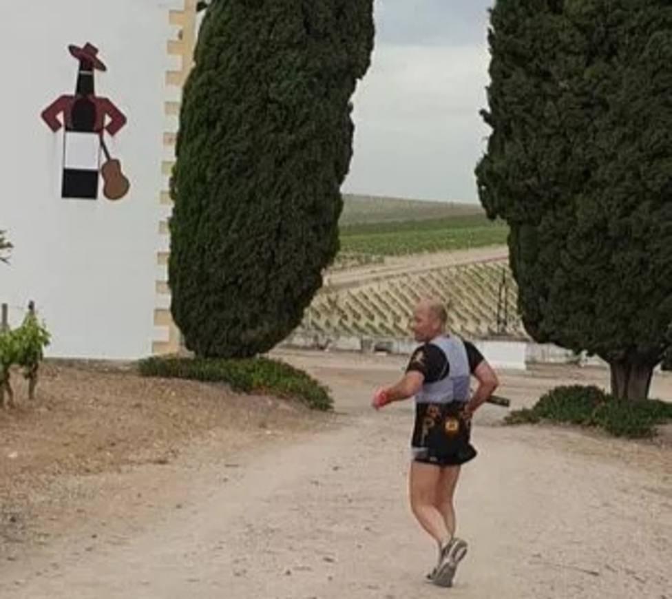 El running competitivo vuelve a lo grande entre viñas y bodegas