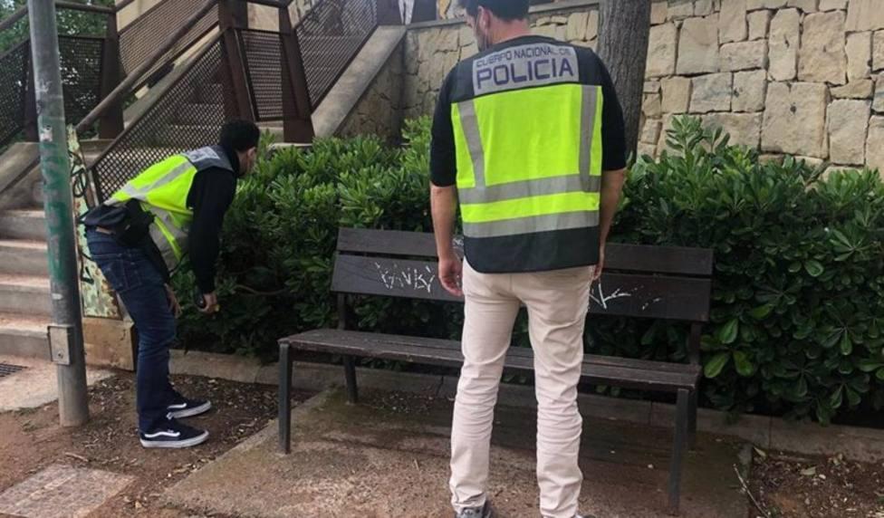 La investigación del ataque homófobo de Alicante se salda con 16 detenidos