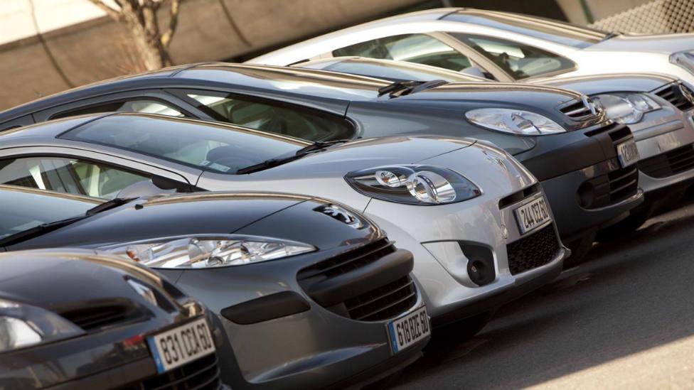 La venta de coches se desploma en Canarias con una bajada del 47,02 % en abril
