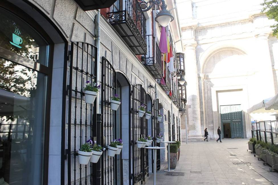 Hoteles y casas rurales de Valladolid, esperanzados con el fin del estado de Alarma