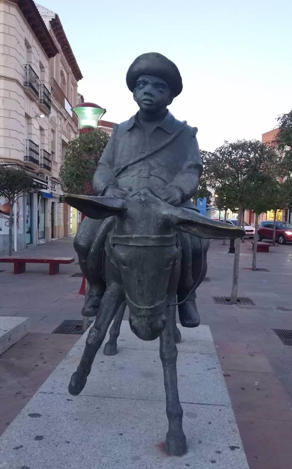 Sociedad Cervantina de Alcázar lamenta el fallecimiento de su Socio de Honor, Tico Medina