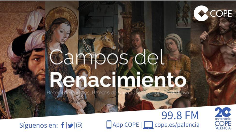 Campos del Renacimiento