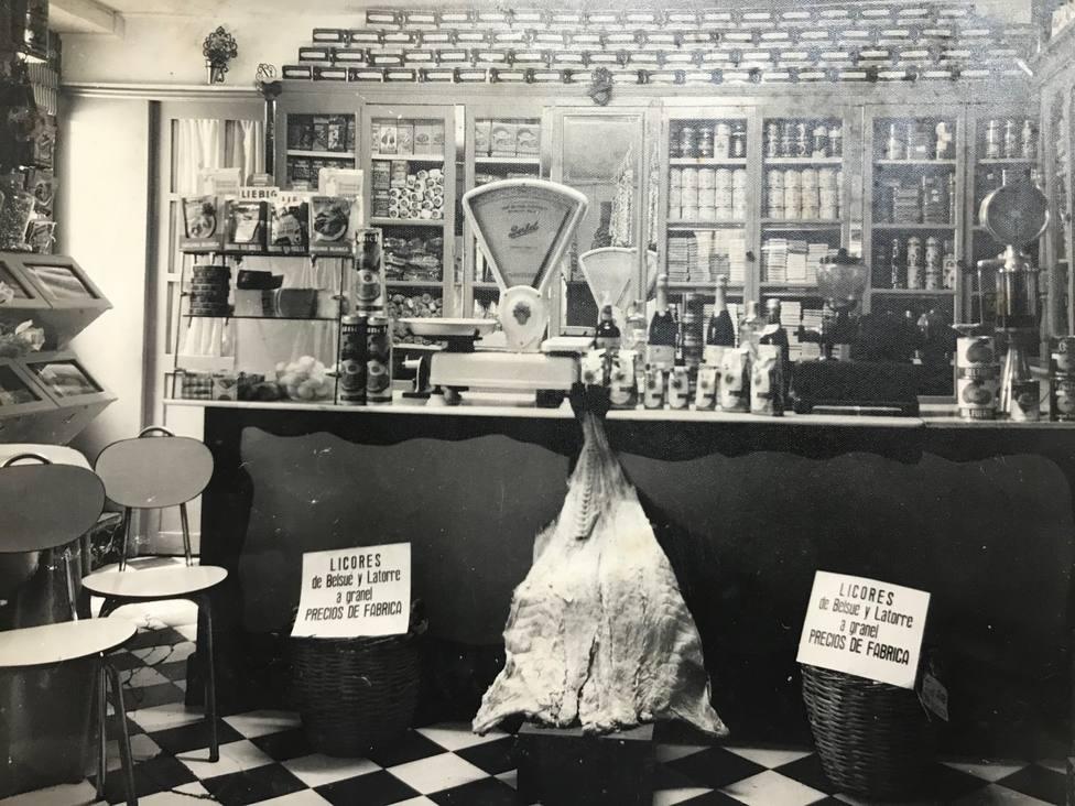 La emotiva despedida Alimentación Resti de Alfaro tras casi 100 años ofrenciendo calidad y cercanía