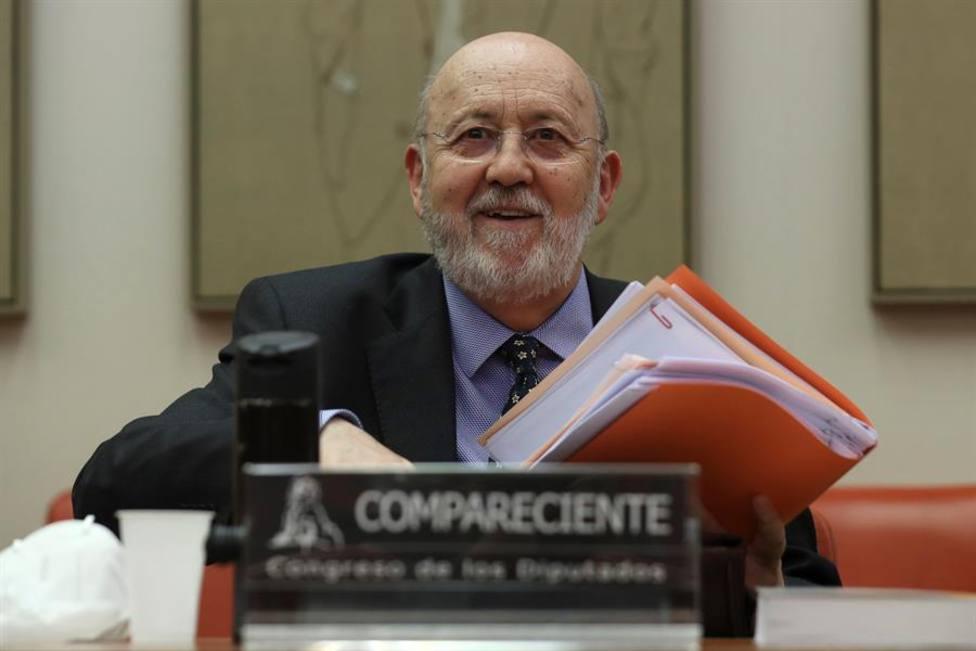 Tezanos asegura que la matria es una demanda social frente a la patria autoritaria