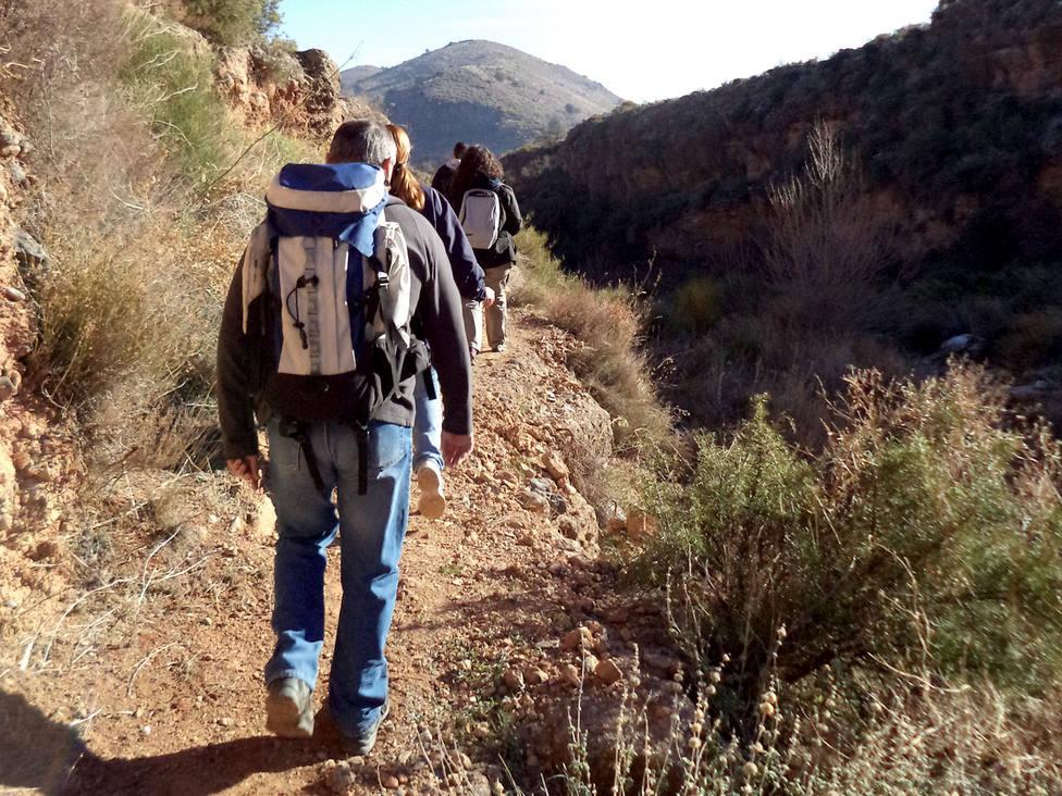 ¿Te apuntas a una ruta por el sendero del Agua-Castañar de Paterna?