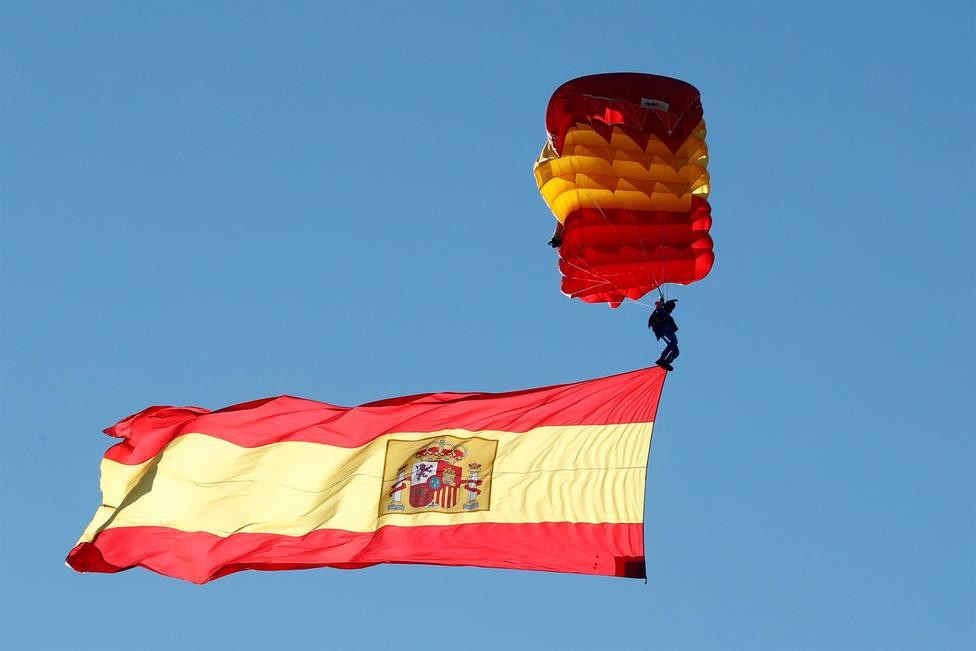 Encuesta | ¿Está orgulloso de ser español?