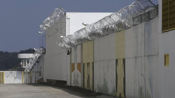 Se fuga un peligroso preso de la cárcel de Ourense cuando disfrutaba de un permiso