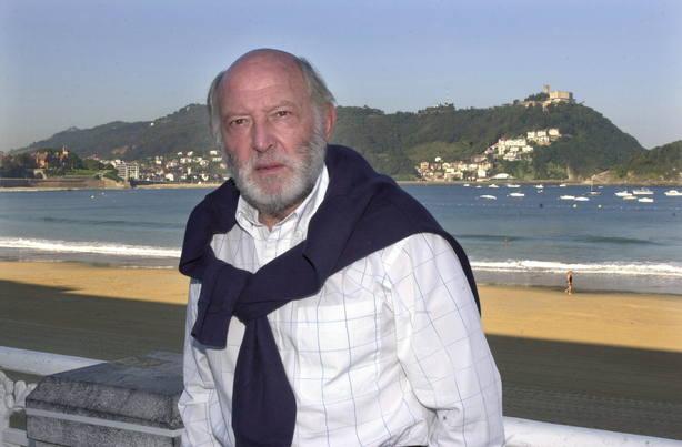 Muere el actor Álvaro de Luna a los 83 años