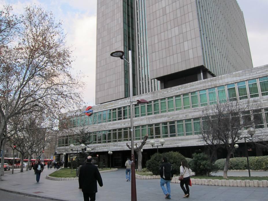 Ibercaja contrata a Rothschild para su salida a Bolsa en 2020