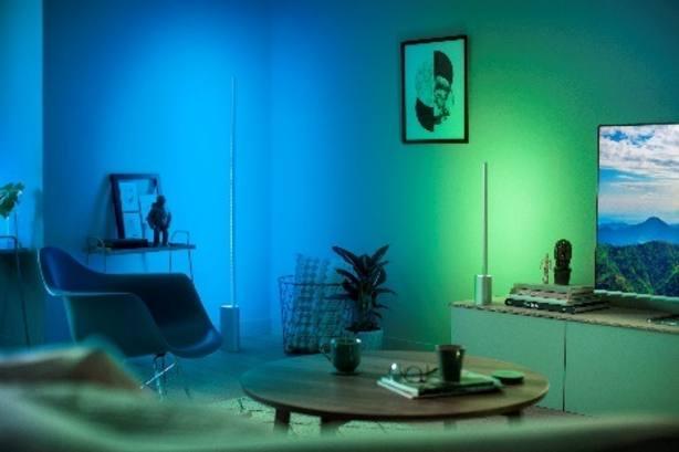 Philips Hue, la propuesta IoT de Signify para controlar la iluminación del hogar