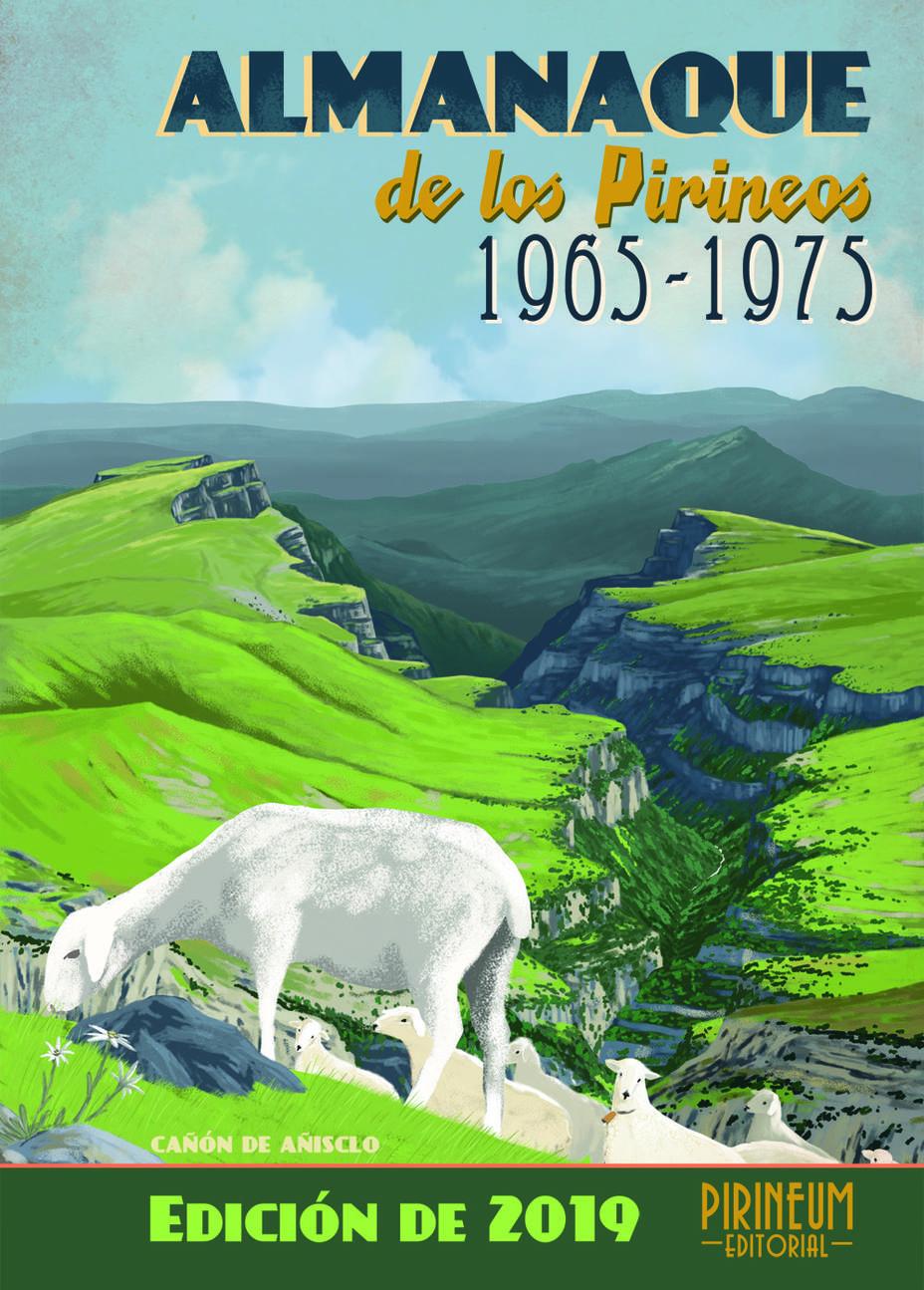 Almanaque de los Pirineos 2019