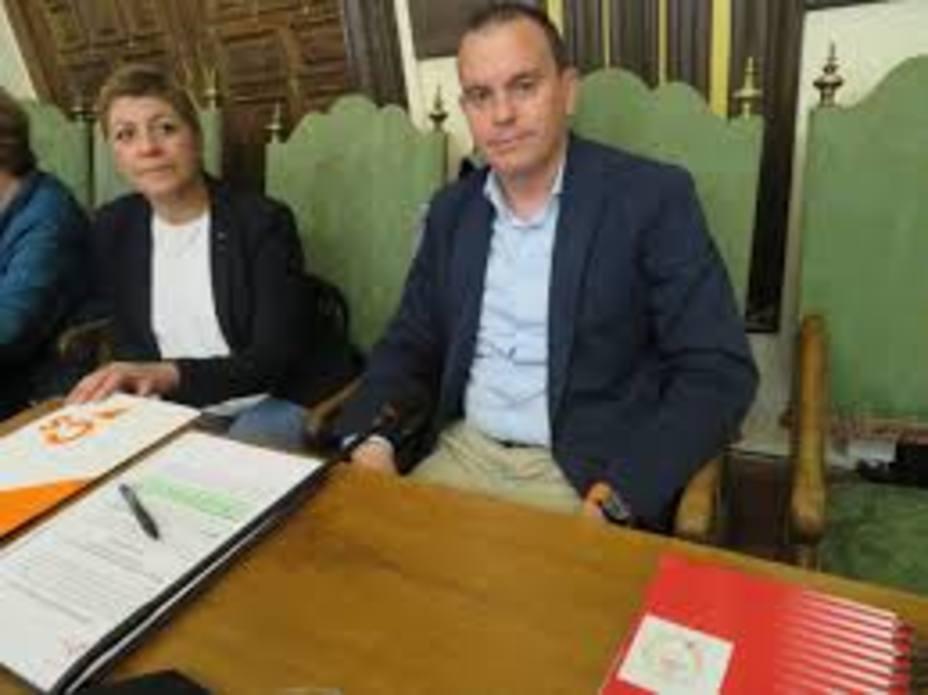 grupo municipal Ciudadanos
