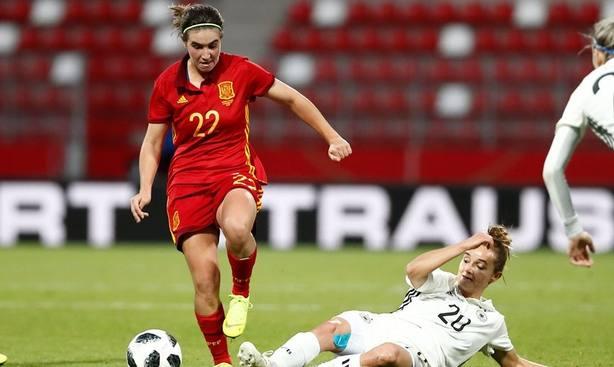 Jorge Vilda convoca a 25 jugadoras para los amistosos ante Bélgica y Estados Unidos