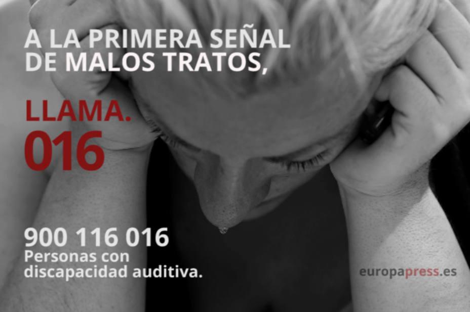El CGPJ acuerda reforzar la Unidad de Atención Ciudadana que tramita las quejas de las víctimas de violencia de género