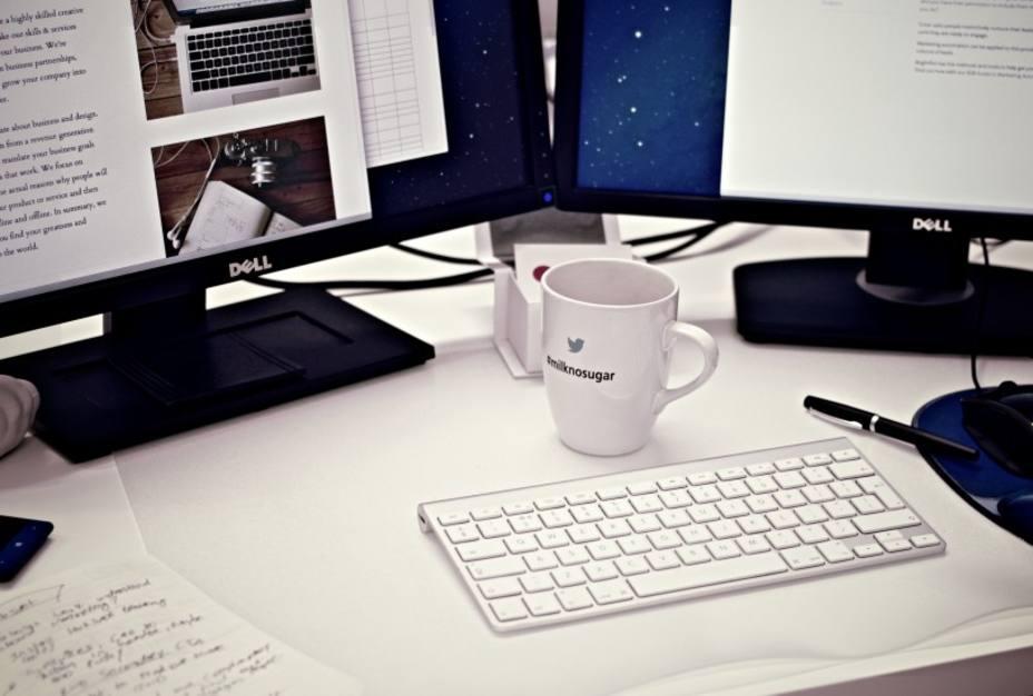 El teletrabajo hace a los empleados más productivos y fieles a la empresa