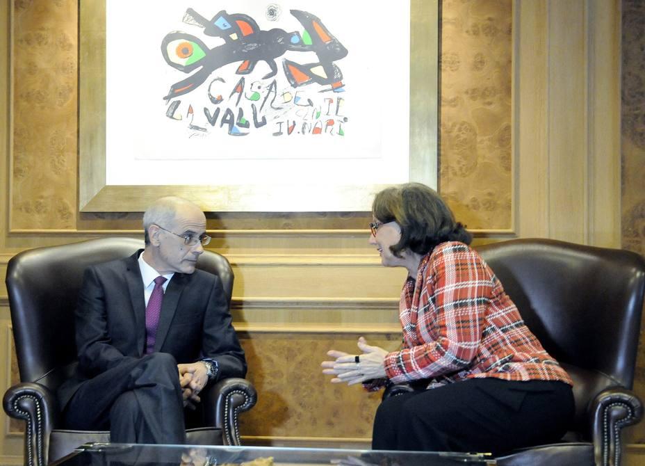 La Cumbre Iberoamericana 2020 de Andorra abordará la innovación para el desarrollo sostenible