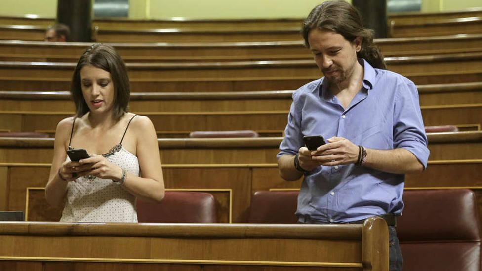 La perversa pregunta que Iglesias evitó responder sobre Irene Montero en El Hormiguero