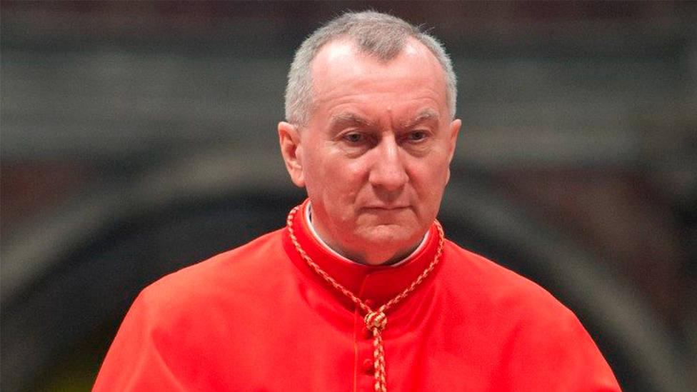El cardenal Pietro Parolin analiza en una entrevista a Global Times el estado de los pactos China-Vaticano