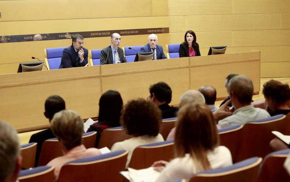 Constituido el Consello Técnico de Atención Primaria, del que formarán parte 55 profesionales