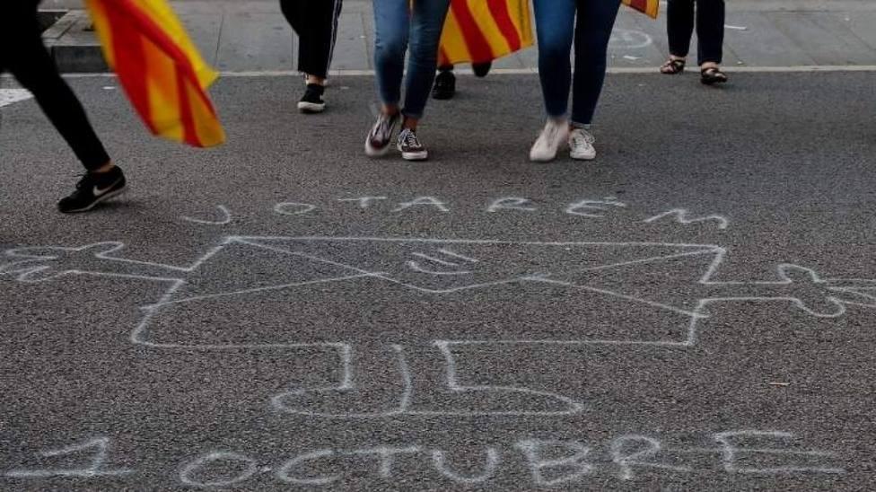 El 98,5% de las escuelas en Cataluña arrinconan el castellano en sus centros