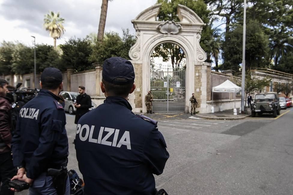 Las claves de la investigación de las tumbas por el caso Orlandi