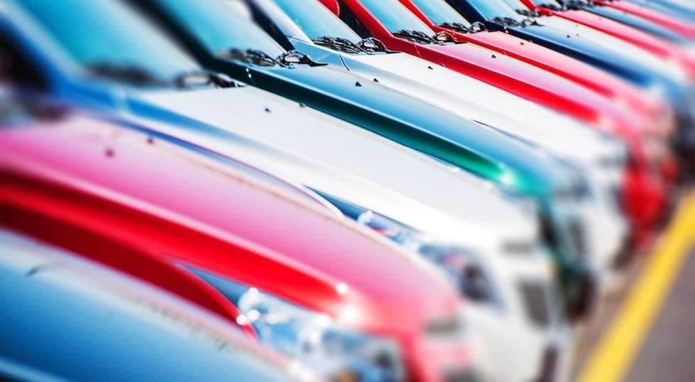 La venta de vehículos usados crece un 5,3% en julio pero cae un 0,3% en el acumulado, según Faconauto