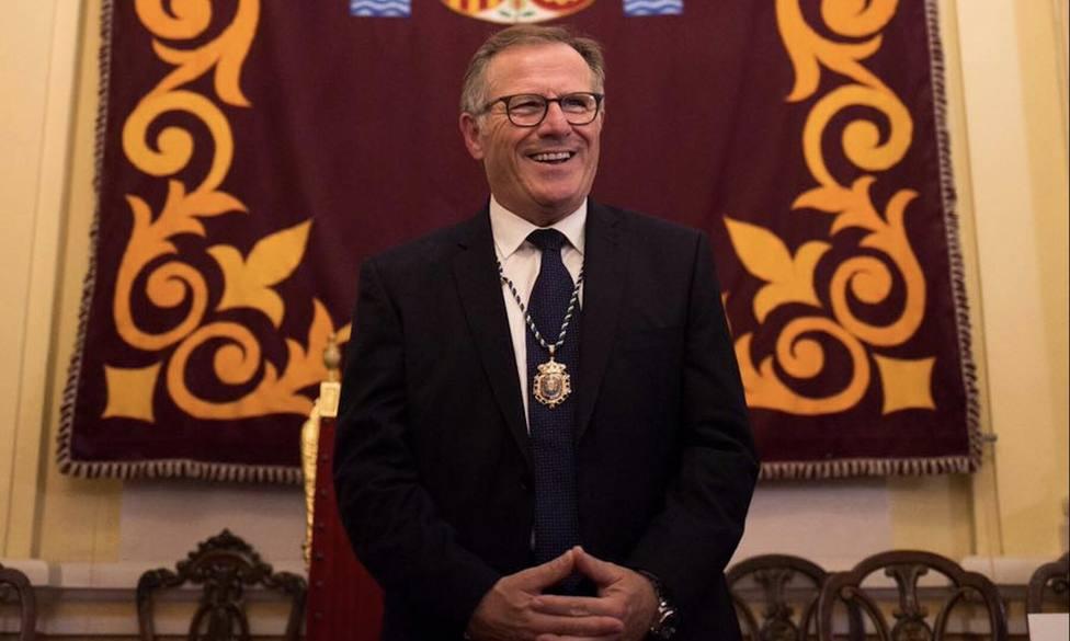 PP recurre al Tribunal Constitucional la proclamación de Eduardo de Castro (Cs) como presidente de Melilla