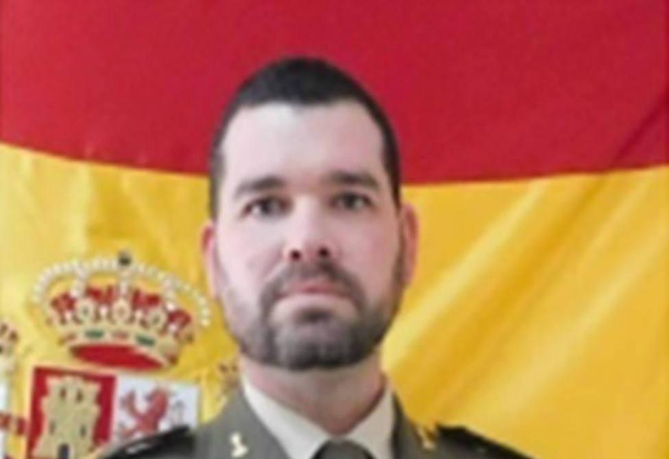 Fallece el sargento primero del Ejército de Tierra Ardura por un infarto en el Líbano