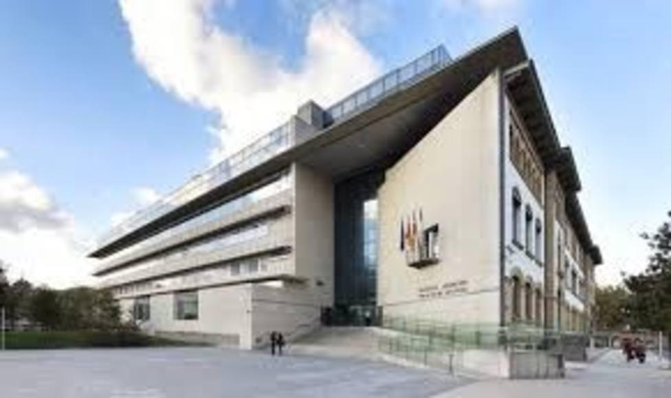 Juzgado de Atotxa en San Sebastián.