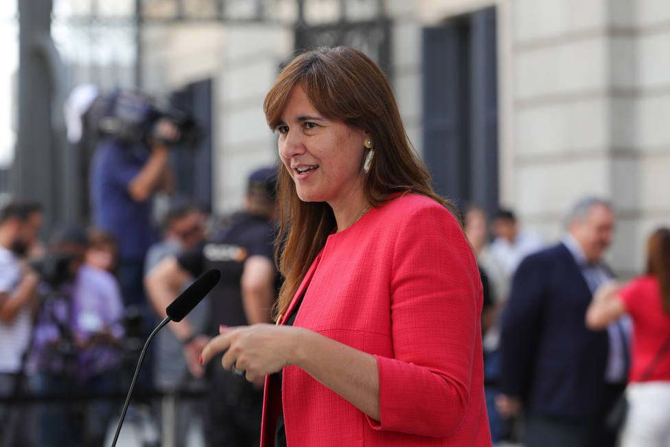 Junts sitúa a Sánchez en la antipolítica por no tener talante para pactar su investidura y no dialogar con ellos