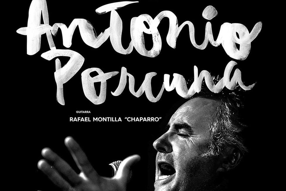 El veneno abre el ciclo de flamenco Cartagena Jonda