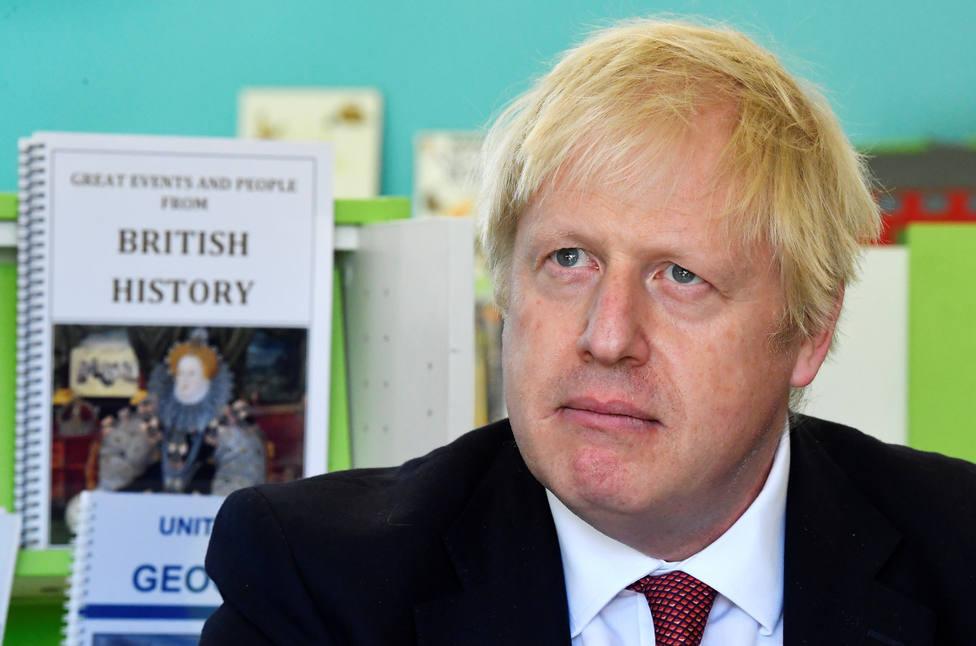 El Gobierno británico publica su plan para un Brexit caótico