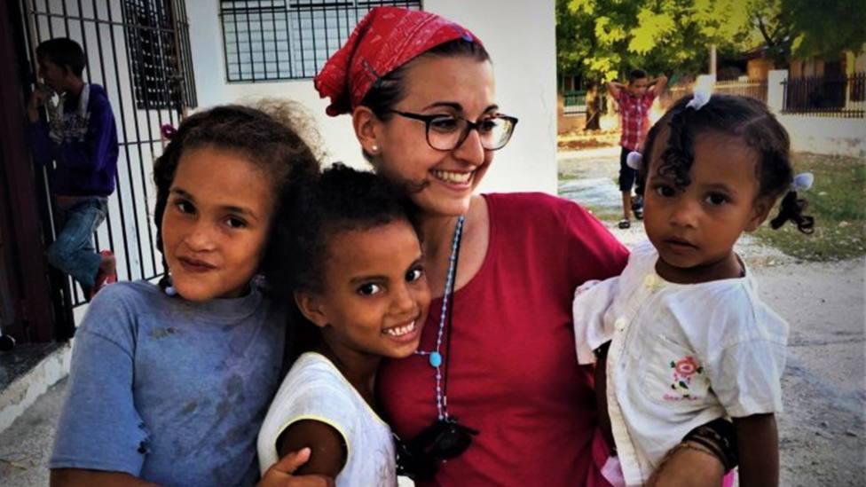 La historia de Cristina, la joven de 26 años a la que el retiro de Emaús le cambió la vida