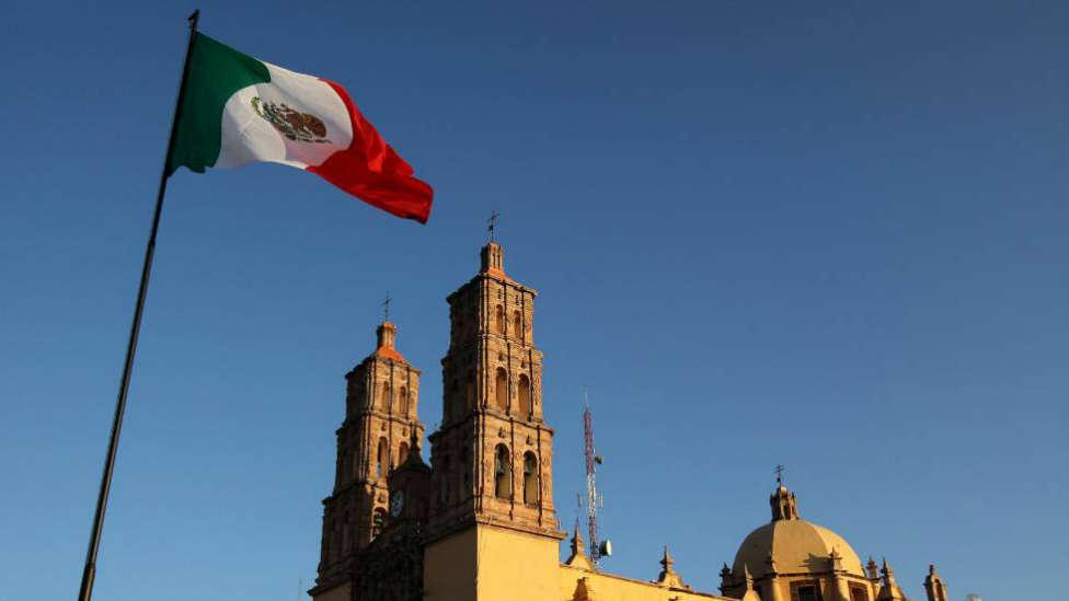 La independencia de México: ¡Viva Dolores!
