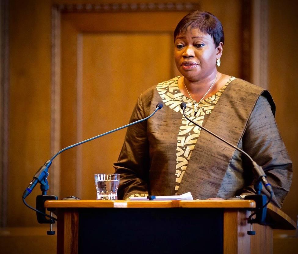 La Fiscalía del TPI pide que comience lo antes posible el juicio por la masacre del estadio de Conakry