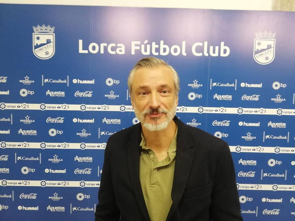 El Lorca FC presentará este jueves la APP Manager Real Football