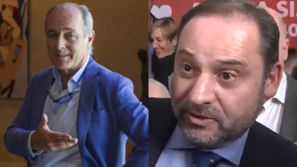 El duro comentario de José Manuel Soto tras la salida de tono de Ábalos contra un periodista