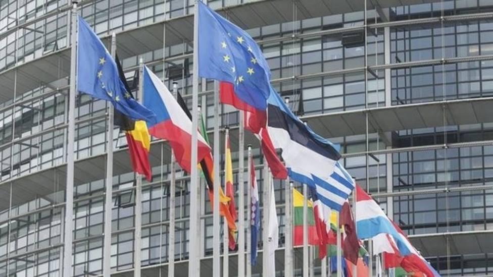 Sede del Tribunal General de la Unión Europea en Luxemburgo