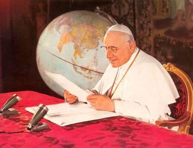 """El aniversario de la muerte de San Juan XXIII, el """"Papa Bueno"""" que abrió la  Iglesia al mundo - Hoy en día - COPE"""