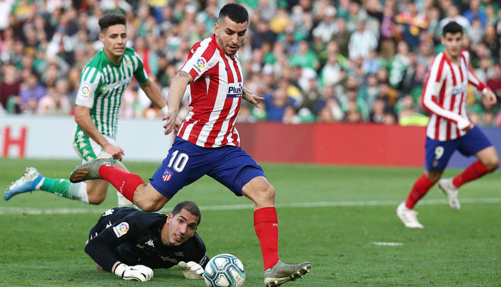 ATLETICO-BETIS