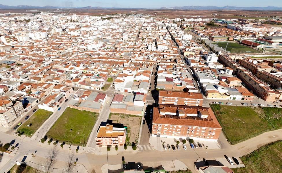 Los temporeros que lleguen a Almendralejo (Badajoz) desde zonas de riesgo serán sometidos a pruebas PCR