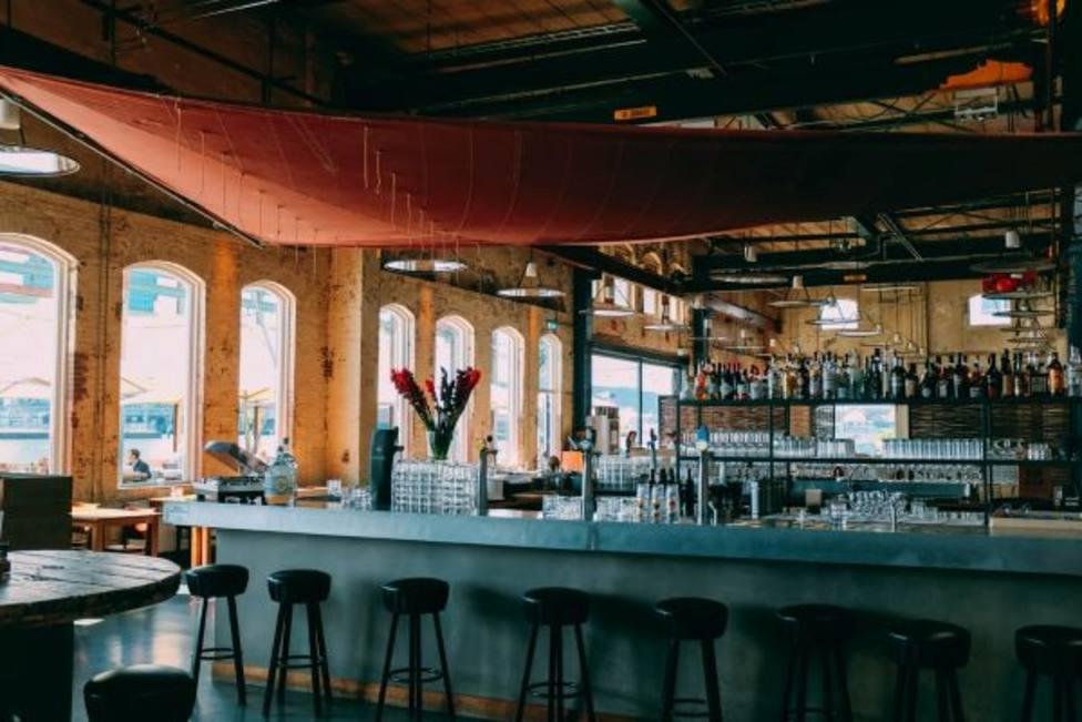 Las ventas de bares y restaurantes murcianos se recuperan en más de un 80 %