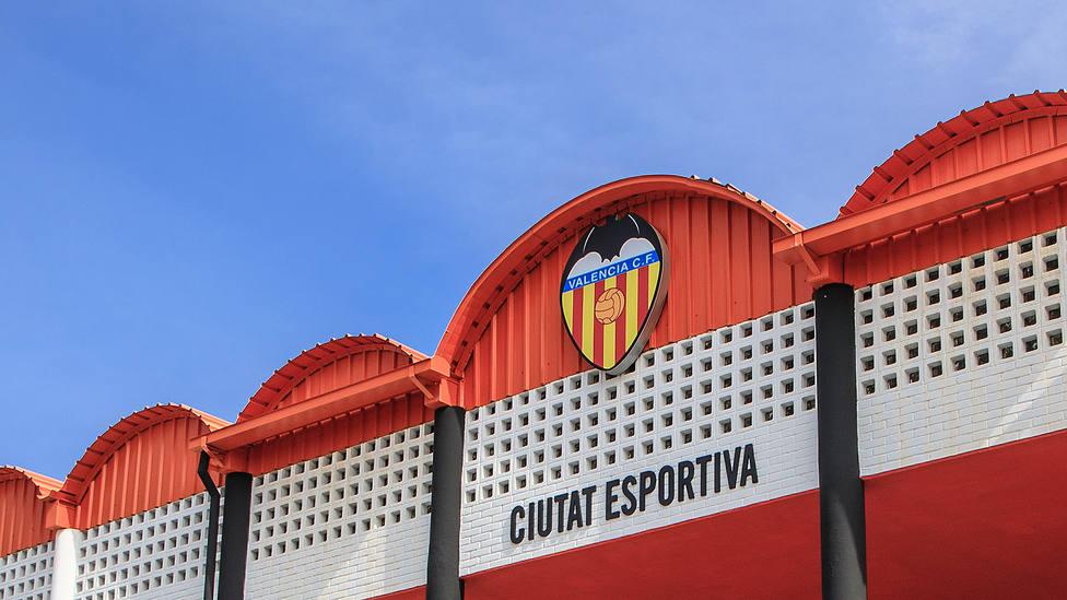 La Ciudad deportiva de Paterna, en alerta
