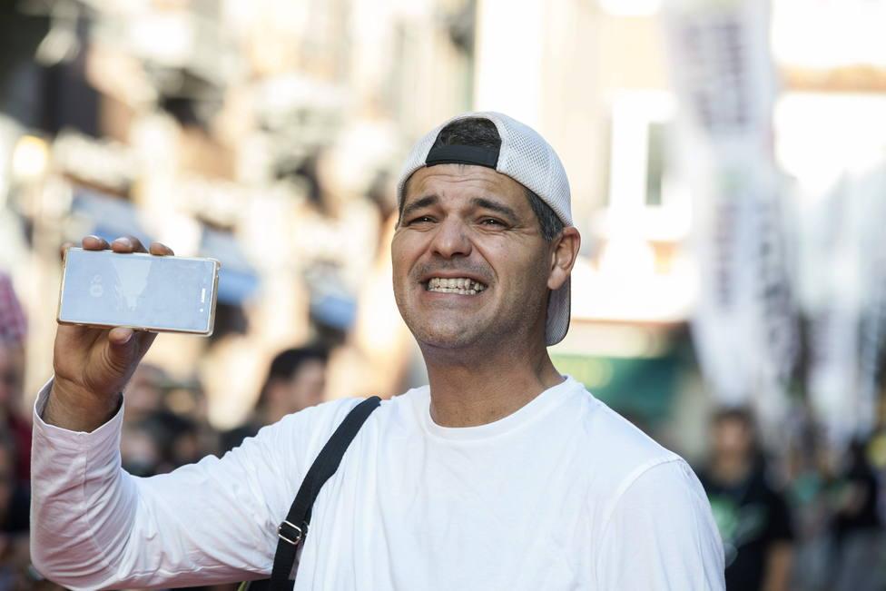 Frank Cuesta revela las amenazas que recibió antes de entrar a El Hormiguero