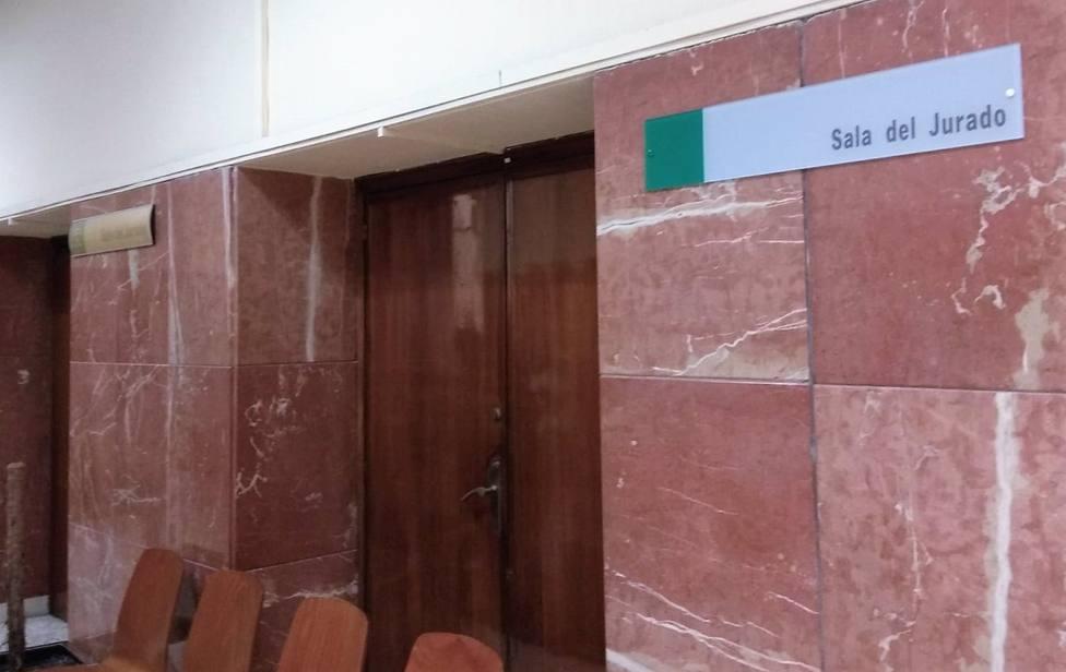Almería.- Tribunales.- El jurado popular contra el acusado de asesinar a su hijo de ocho años arranca este miércoles