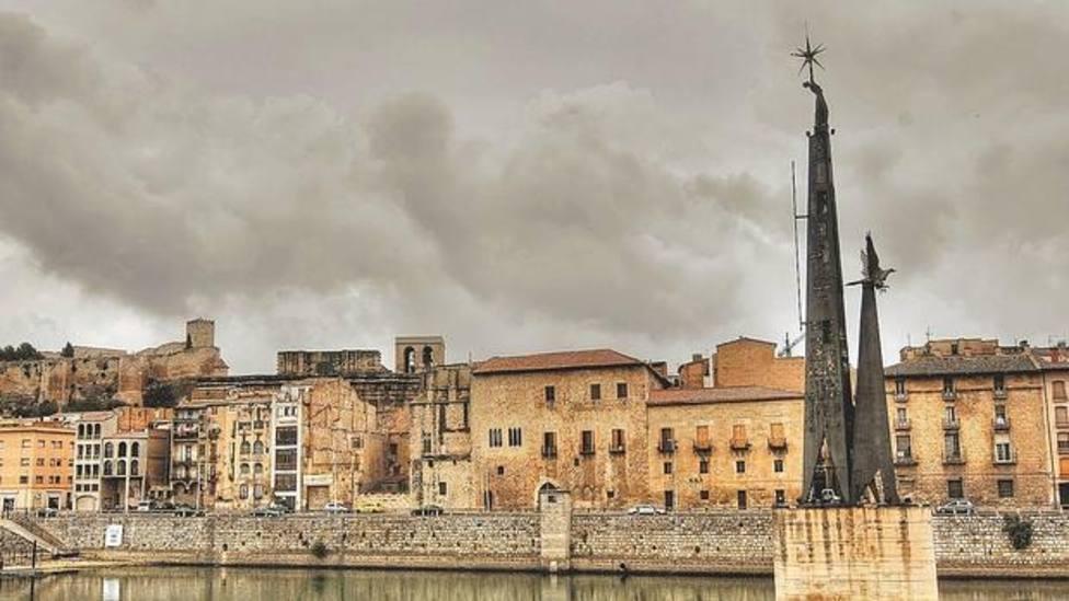 El Departament de Justícia retirará el monumento franquista de Tortosa