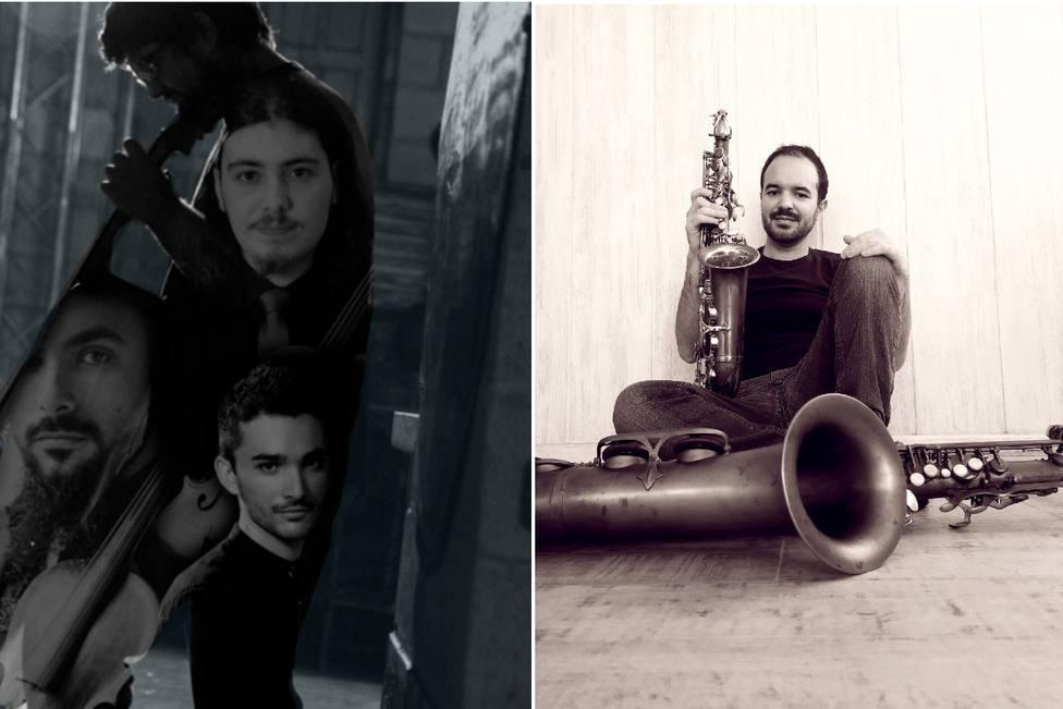 El cuarteto Cartagena String Quartet comienza su andadura en los Clásicos en los museos
