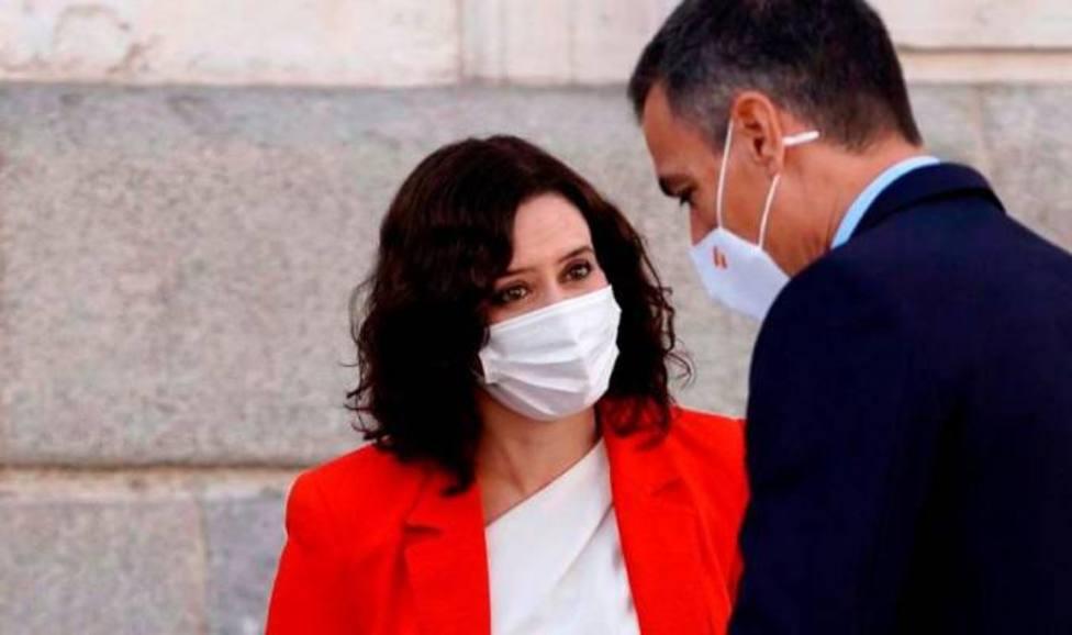 El desconocido motivo por el que Díaz Ayuso y el PSOE están de celebración este sábado 17 de octubre